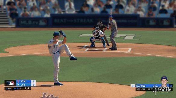 《R.B.I.棒球20》5分排列3走势—5分快三截图