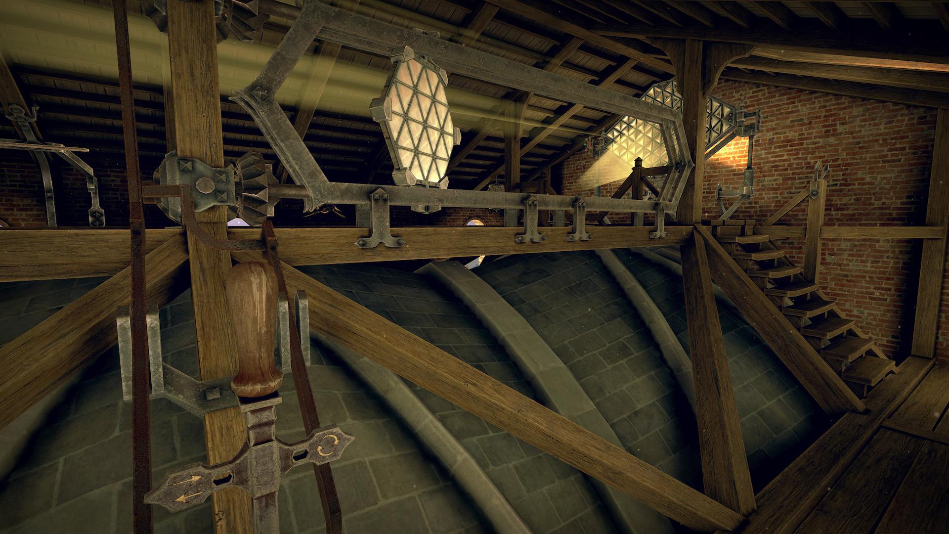 达芬奇密室2/The House of Da Vinci 2插图