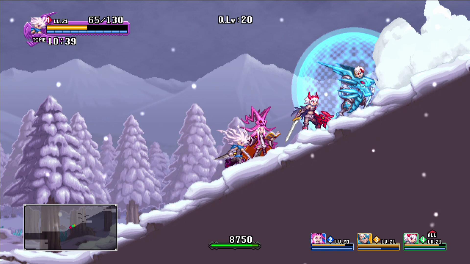 龙之死印/Dragon Marked For Death插图5
