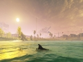 《食人鲨》游戏截图-3-6小图