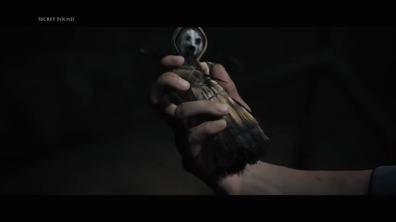 黑相集:希望渺茫/The Dark Pictures: Little Hope插图