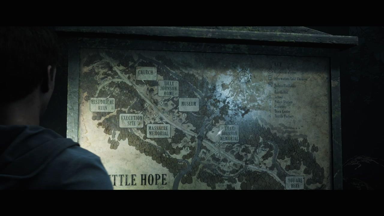 黑相集:希望渺茫/The Dark Pictures: Little Hope插图3