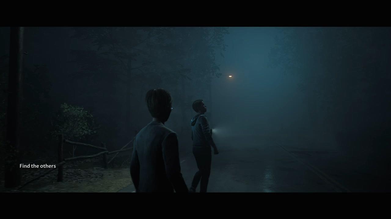 黑相集:希望渺茫/The Dark Pictures: Little Hope插图2