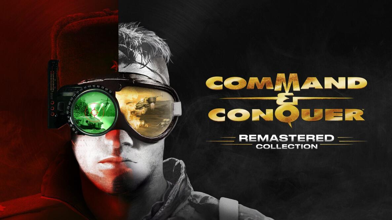 红色警戒/命令与征服:重制版/Command and Conquer:Remastered插图6