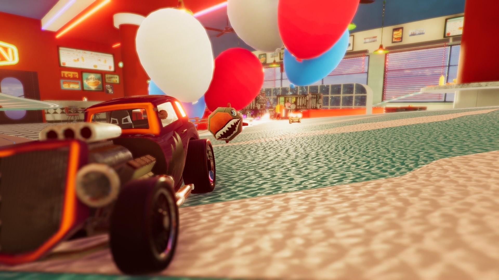 超级玩具车2/单机.网络联机插图1