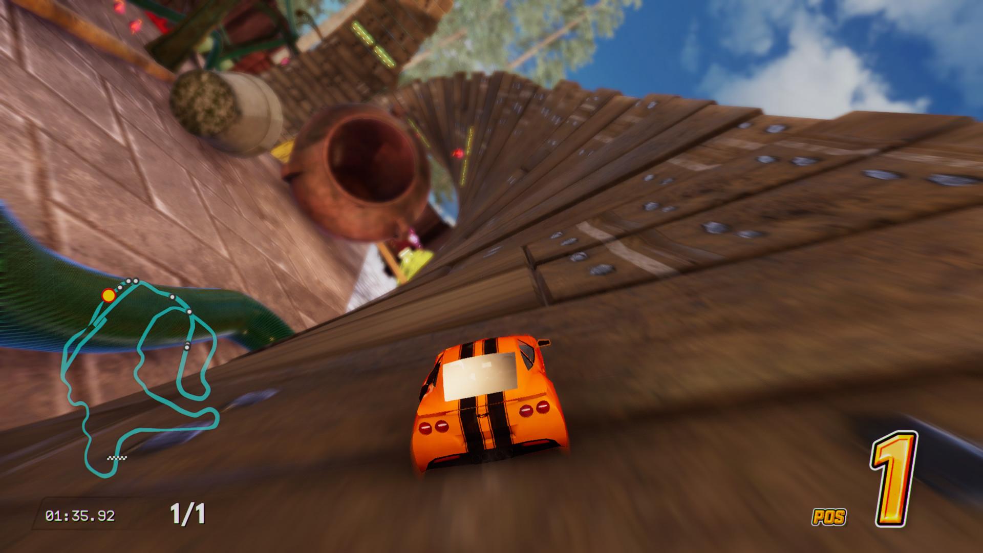 超级玩具车2/单机.网络联机插图4
