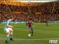 《FIFA 21》游戏截图-2小图