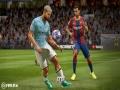 《FIFA 21》游戏截图-4小图