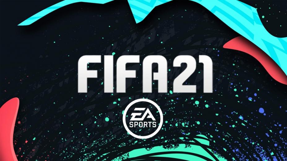 《FIFA 21》游戏截图