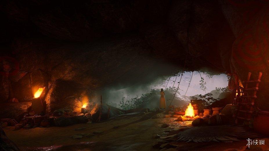 《开拓者》游戏截图