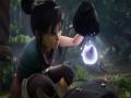 《柯娜:精神之桥》游戏截图-5小图
