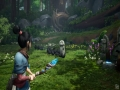 《柯娜:精神之桥》游戏截图-6小图