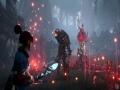 《柯娜:精神之桥》游戏截图-8小图