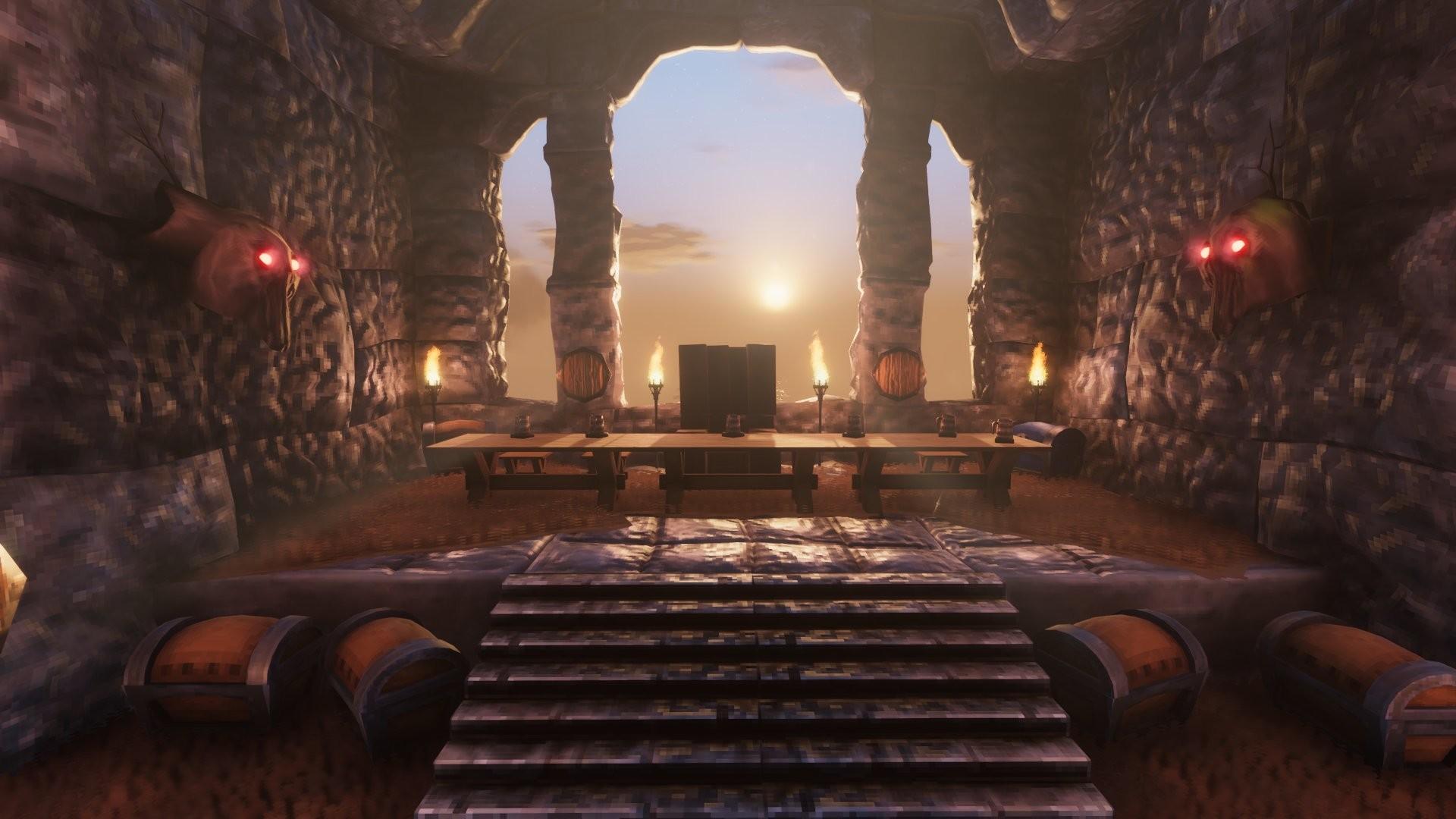 瓦尔海姆:英灵神殿/Valheim英灵神殿 更新V155版