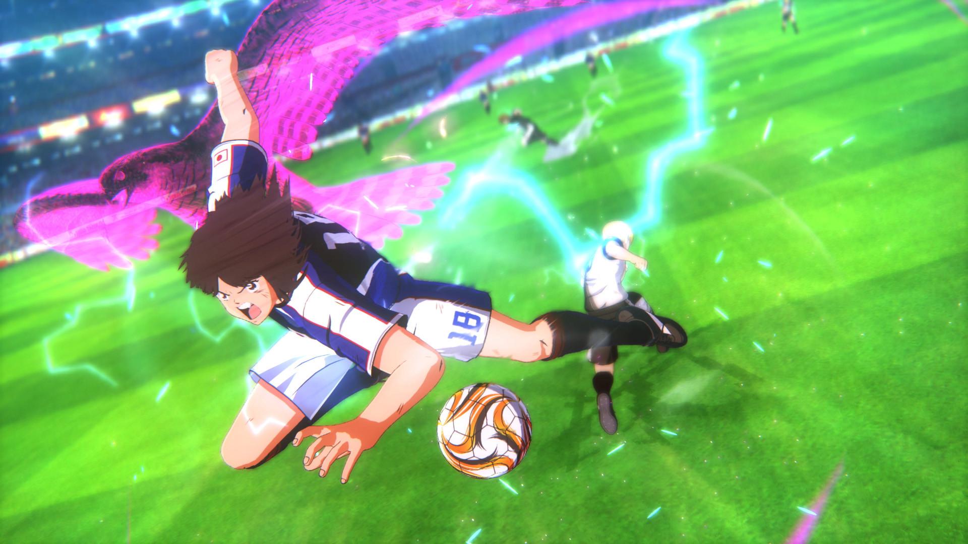 足球小将/队长小翼:新秀崛起/CAPTAIN TSUBASA: Rise of New Champions(更新1.05)插图4