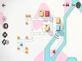 《迷你高速优游平台路》游戏截图-2小图