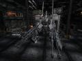 《机甲骑士:恶梦》游戏截图-2小图
