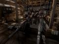 《机甲骑士:恶梦》游戏截图-9小图