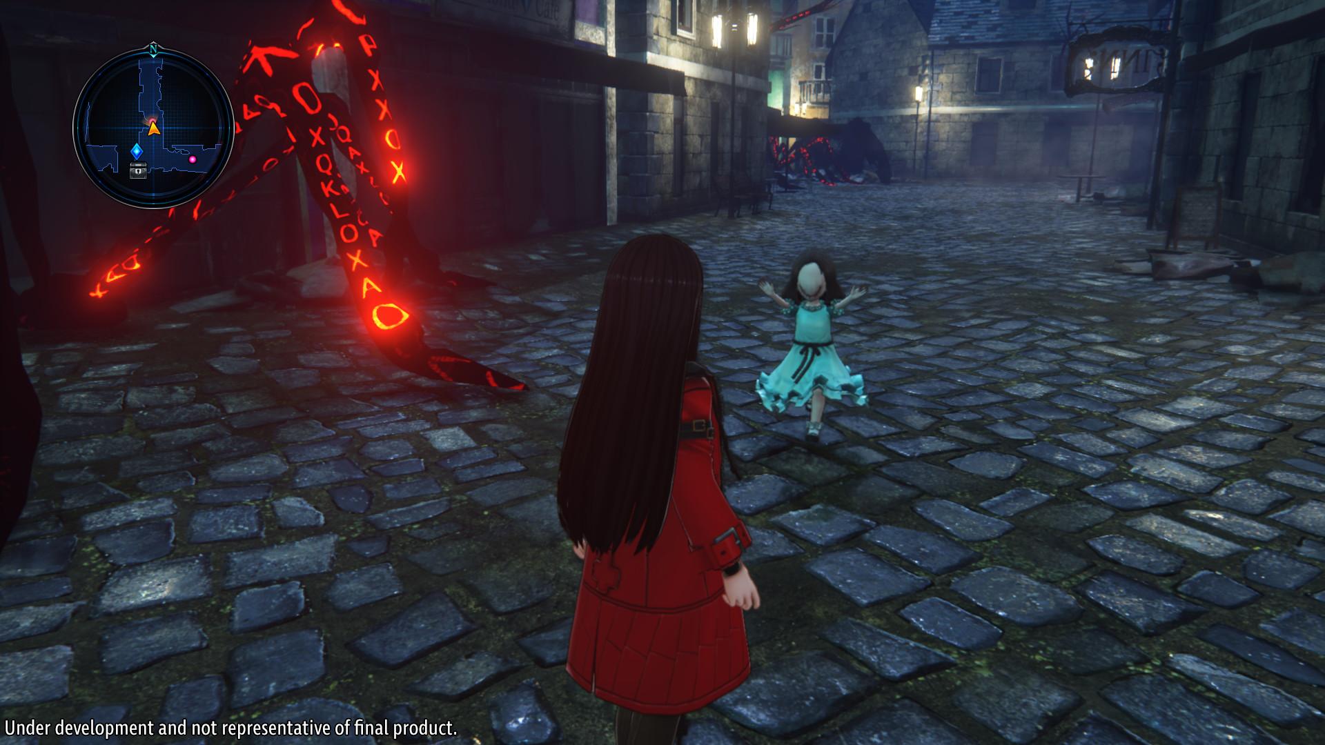 死亡终局:轮回试炼2/Death end re;Quest 2插图1