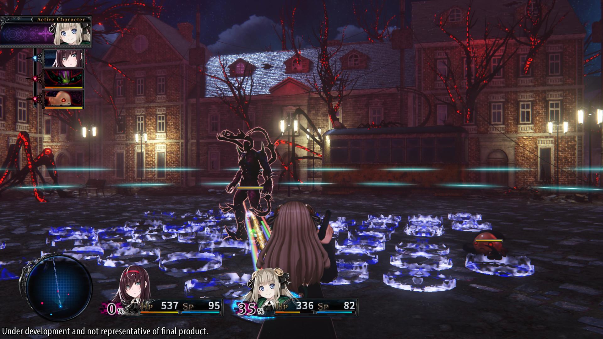 死亡终局:轮回试炼2/Death end re;Quest 2插图5