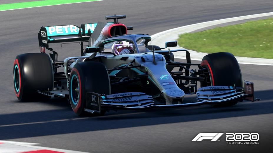 《F1 2020(F1 2020)》下载_F1 2020 官方中文版截图