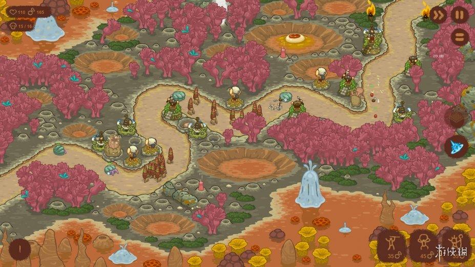 《防御纪元》游戏截图
