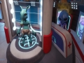 《星空基地》游戏截图-1小图