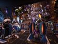 《星空基地》游戏截图-6小图