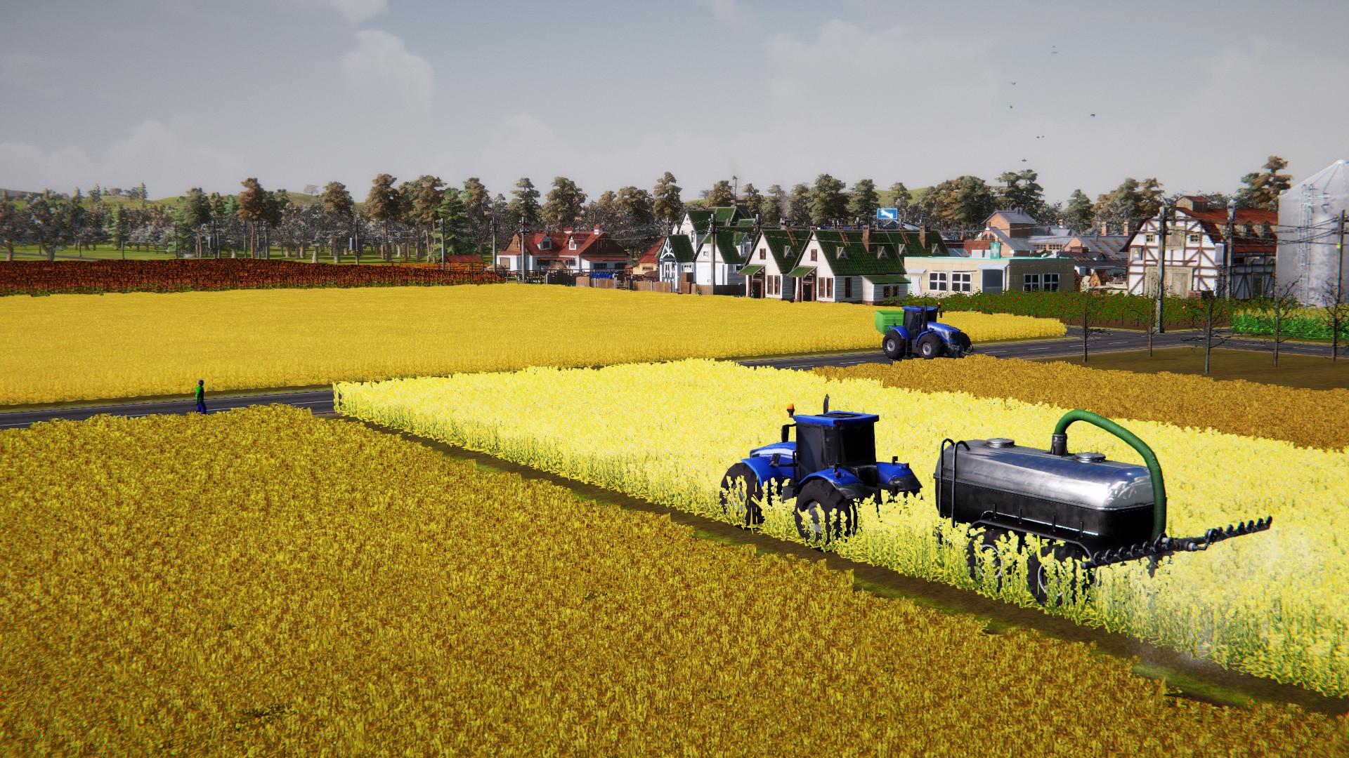 农场经理2021/Farm Manager 2021