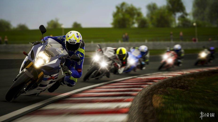 《极速骑行4》游戏截图