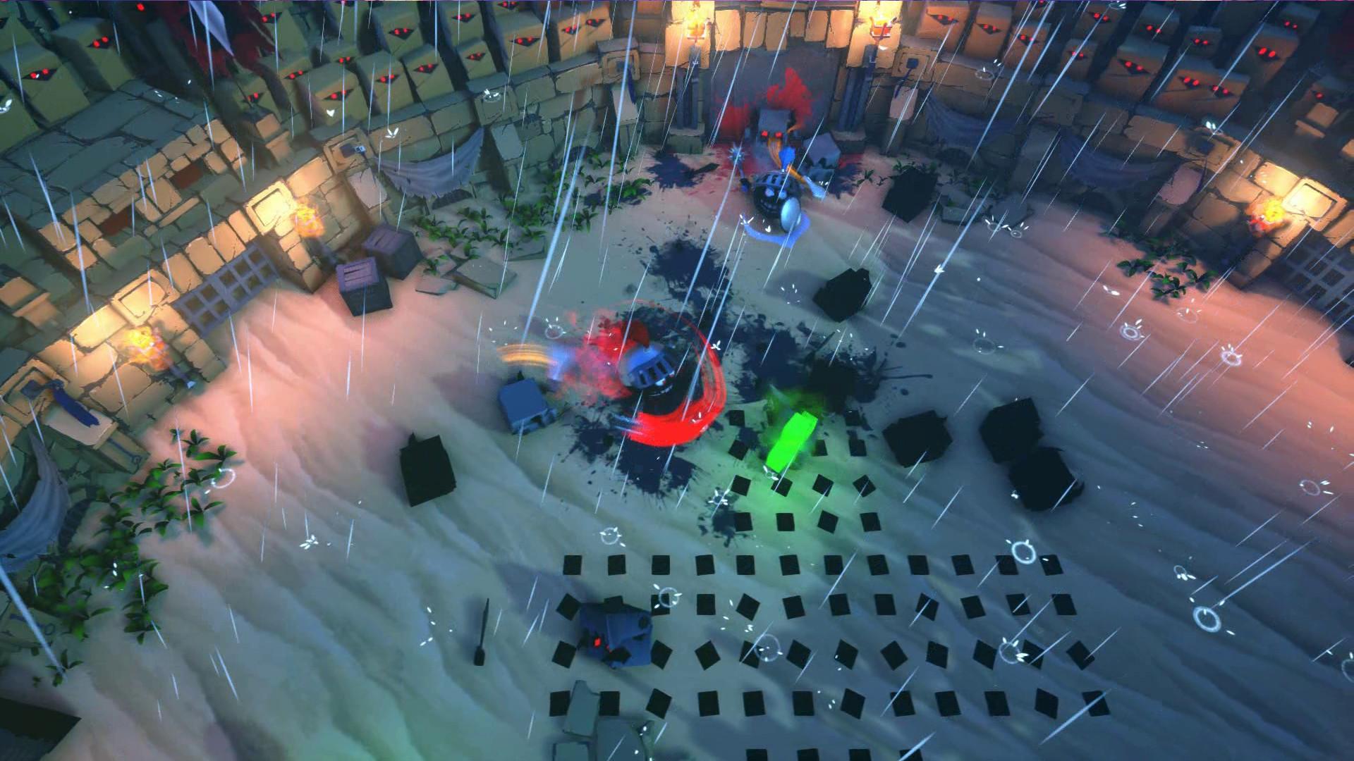 方块人:竞技场/Cubers: Arena插图6