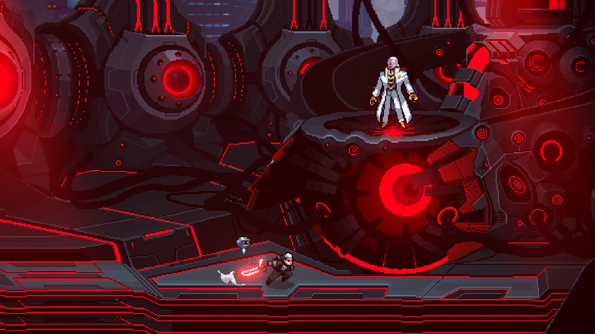 刀锋战神/Blade Assault