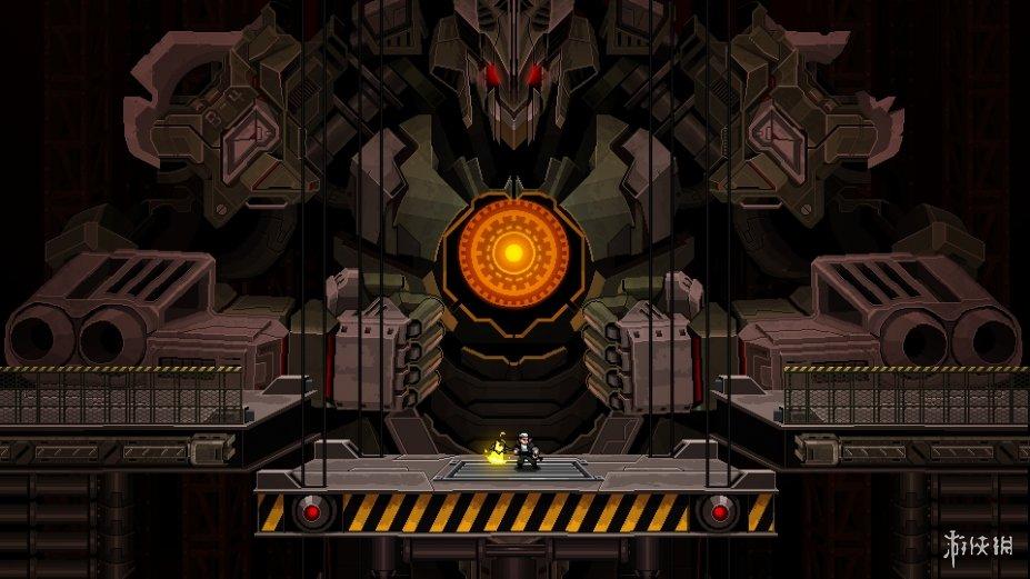 《刀锋战神》游戏截图