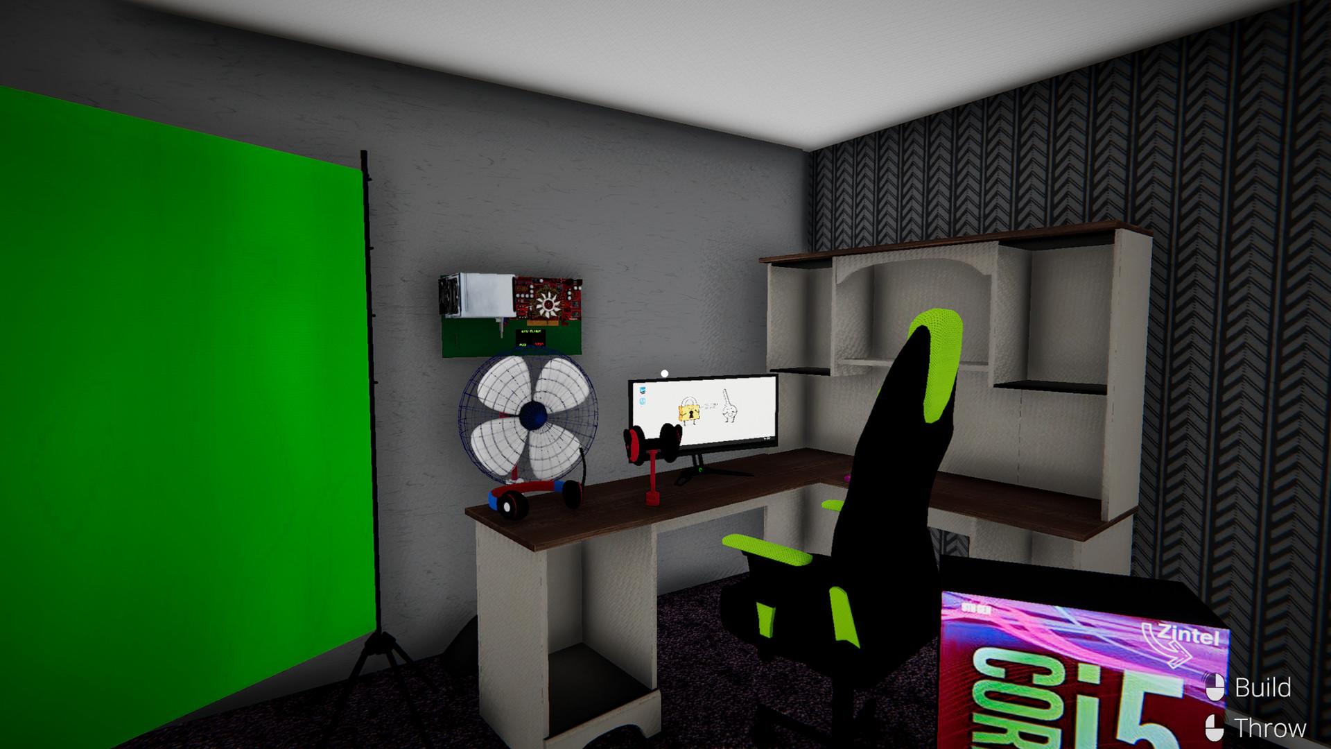 主播生活模拟器/Streamer Life Simulator