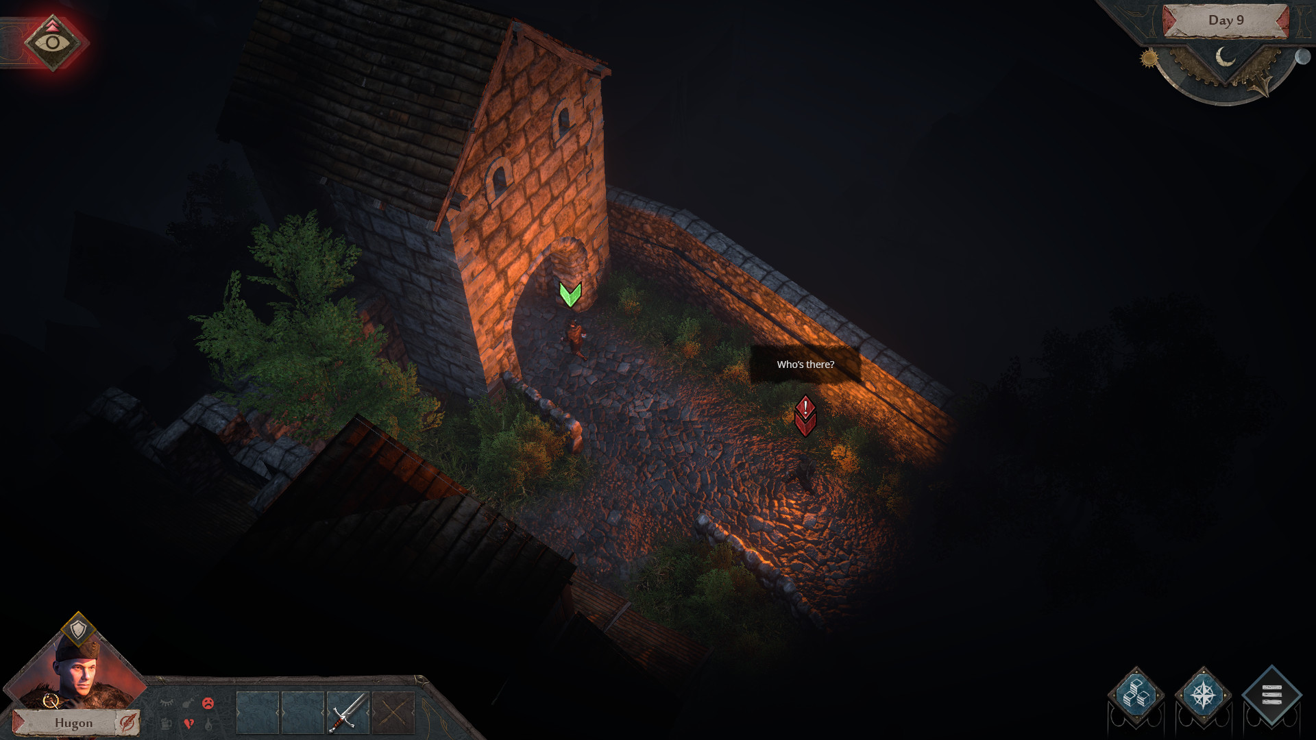 征服的荣耀:围城/Siege Survival: Gloria Victis Prologue