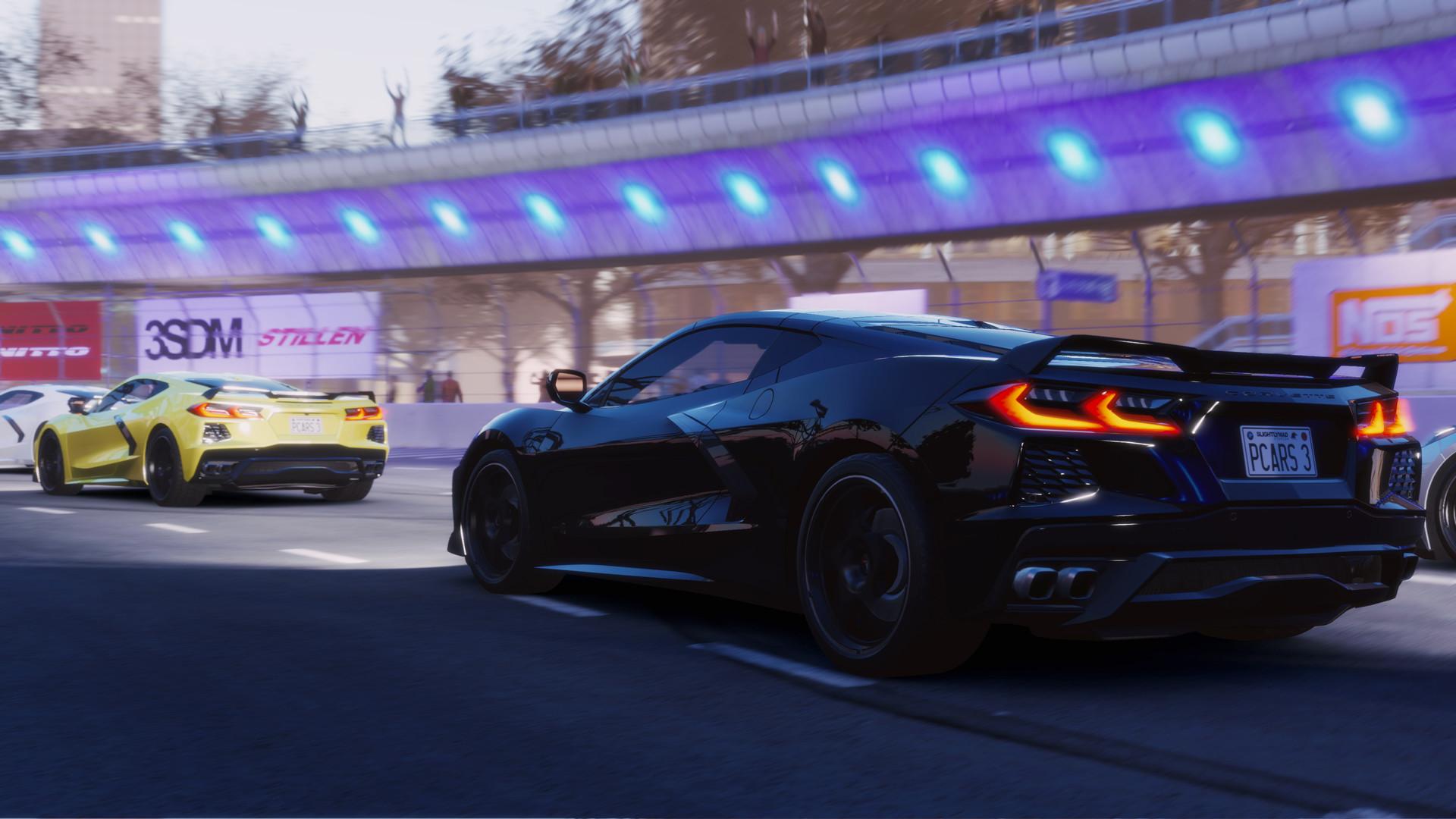 赛车计划3/Project Cars 3插图2