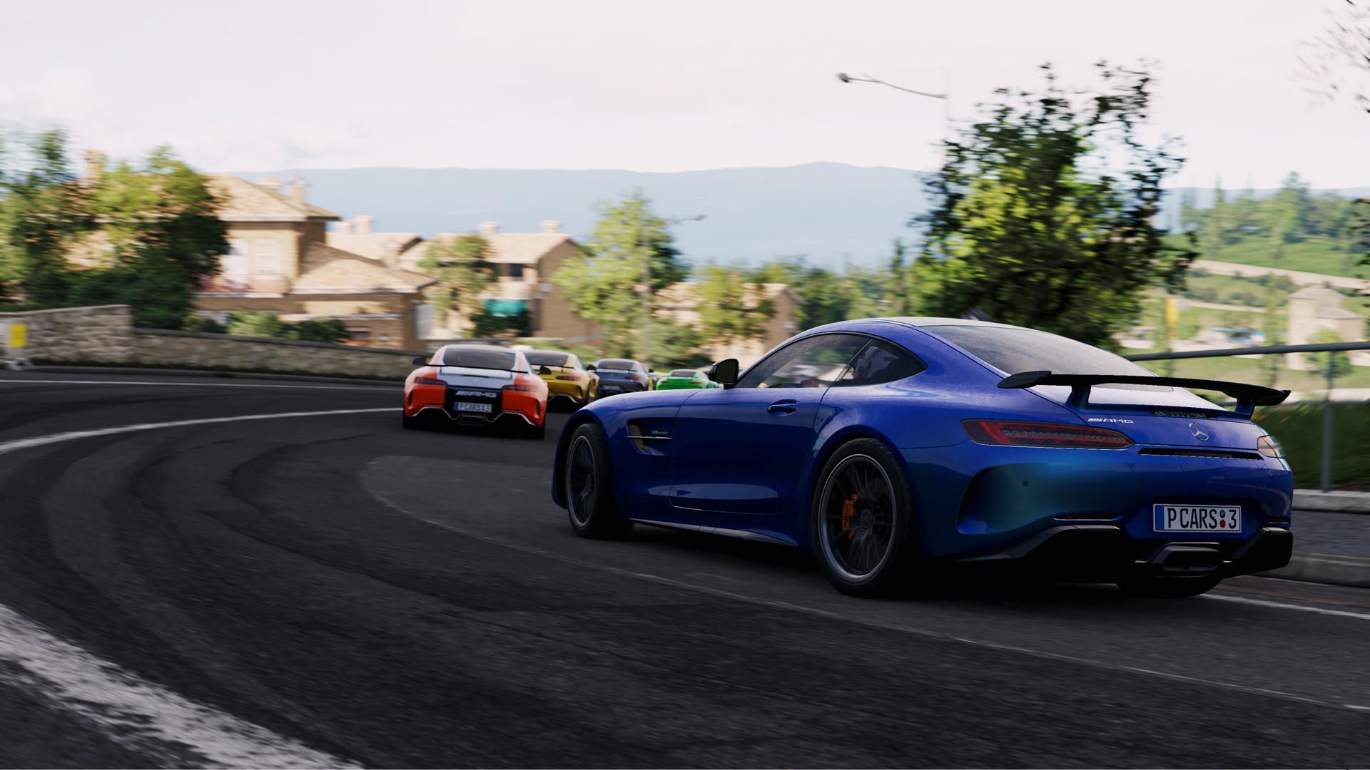 赛车计划3/Project Cars 3插图8