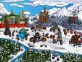 《波兰球豪杰》游戏截图-2小图