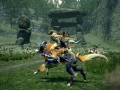 《怪物猎人:突起》游戏截图-1小图