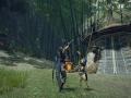 《怪物猎人:突起》游戏截图-3小图