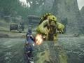 《怪物猎人:突起》游戏截图-2小图
