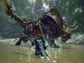《怪物猎人:突起》游戏截图-4小图