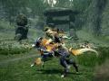 《怪物猎人:突起》游戏截图-5小图