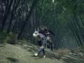 《怪物猎人:突起》游戏截图-7小图