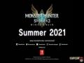 《怪物猎人物语2:幻灭之翼》游戏截图-1小图