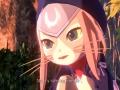 《怪物猎人物语2:幻灭之翼》游戏截图-5小图