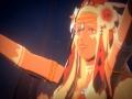《怪物猎人物语2:幻灭之翼》游戏截图-6小图