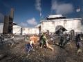 《真三国无双8:帝国》游戏截图-1小图