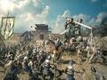 《真三国无双8:帝国》游戏截图-4小图