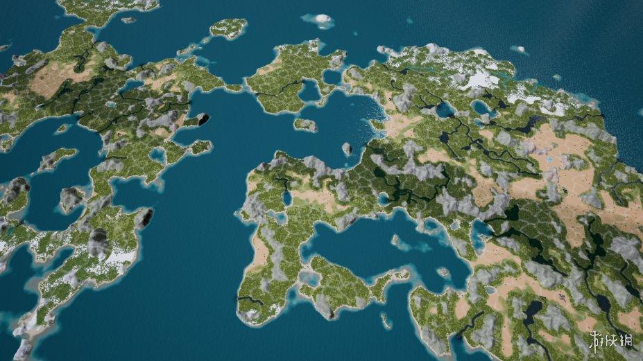 《王国重生》游戏截图